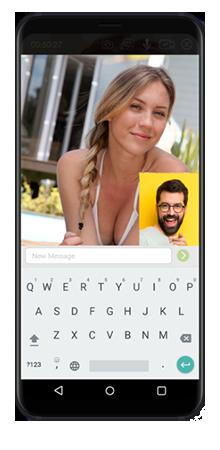 MatchAndTalk Android