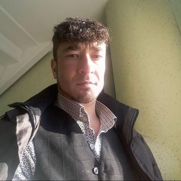 Video Call with Najibullah