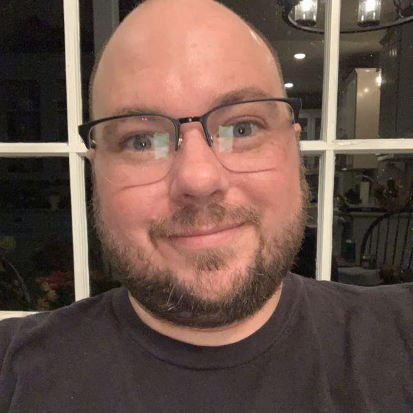 Video Call with Jon