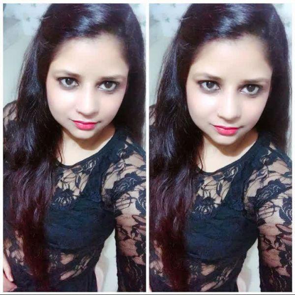 Video Call with Sunaina