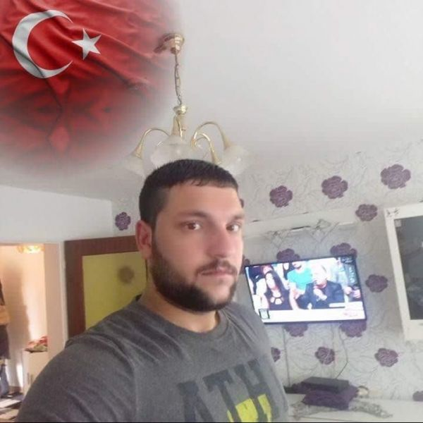 Video Call with Çinçinlirüstem