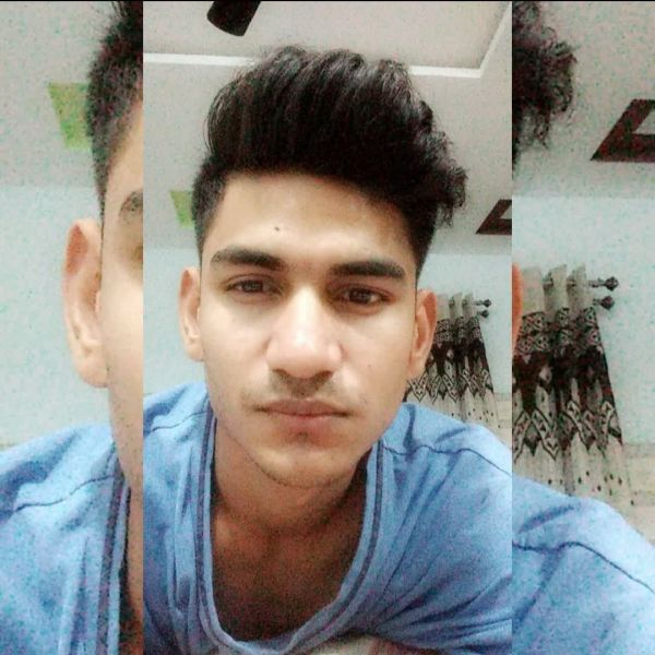 Video Call with Ankit