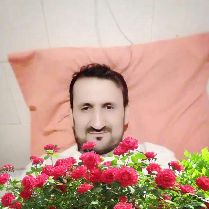 Video Call with محمدحسن