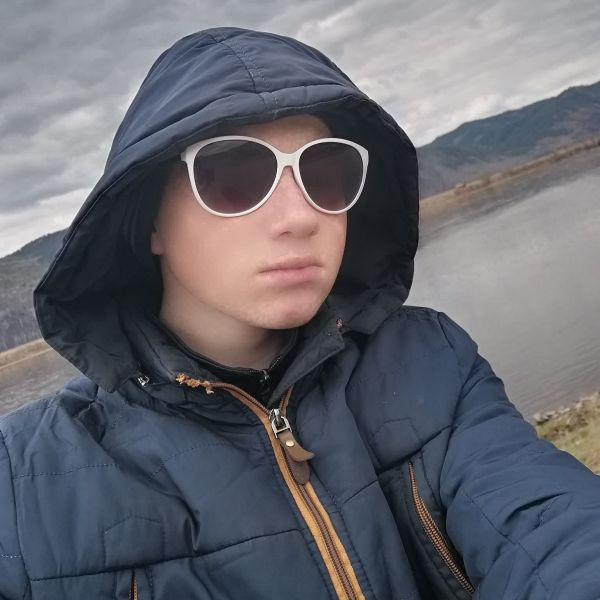 Video Call with Вадим
