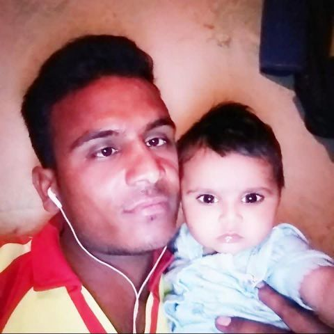Video Call with patel