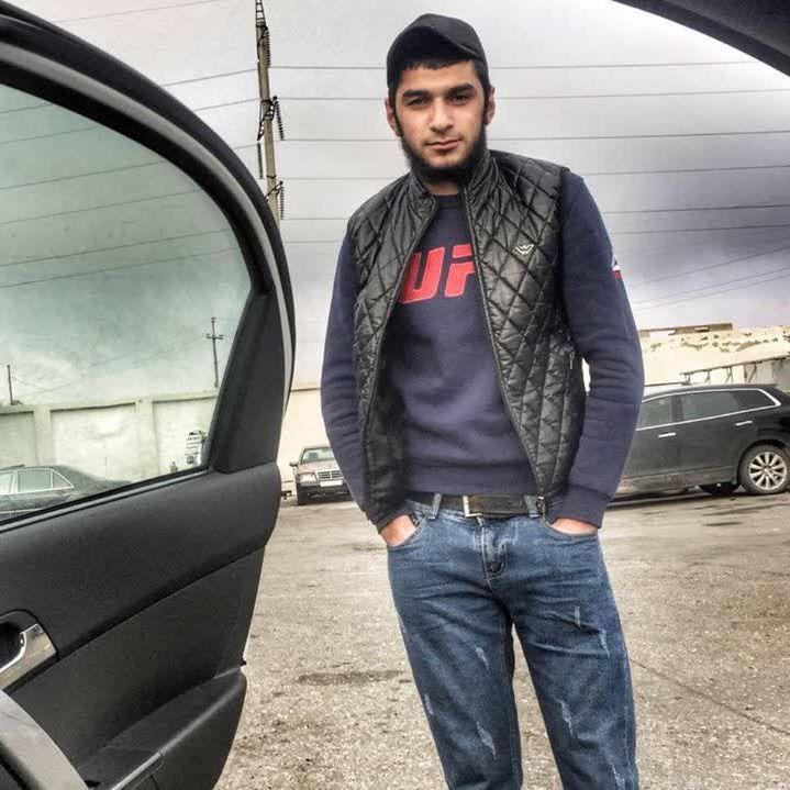 Video Call with Samir