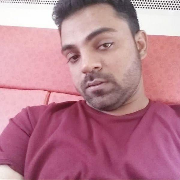 Video Call with Rahul