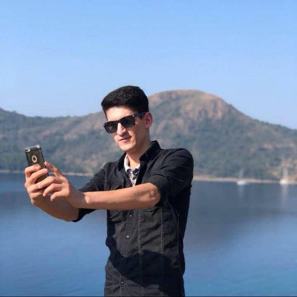 Video Call with Haji
