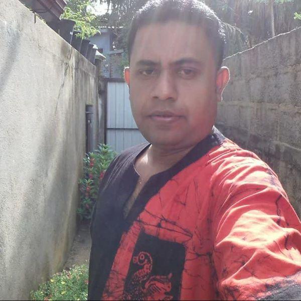 Video Call with Gayan