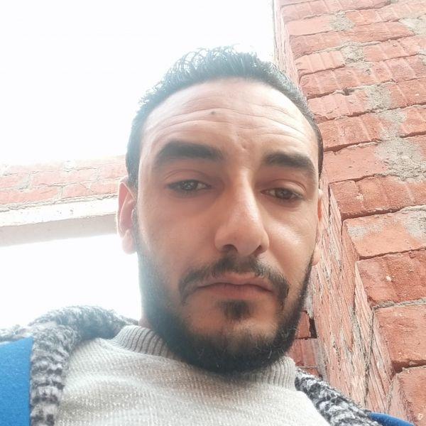 Video Call with عبدالله الجرارفي
