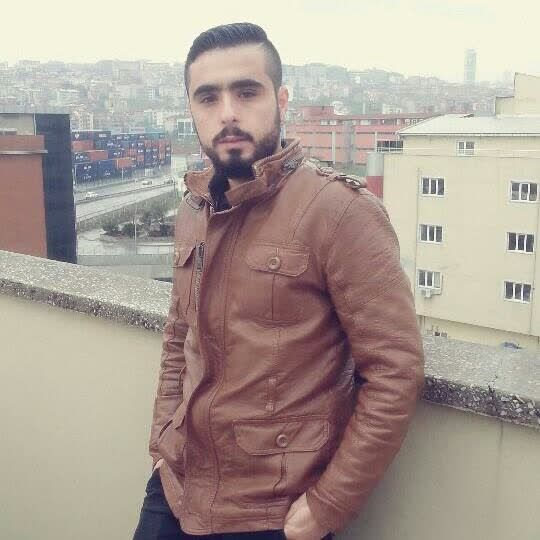 Video Call with Abdo