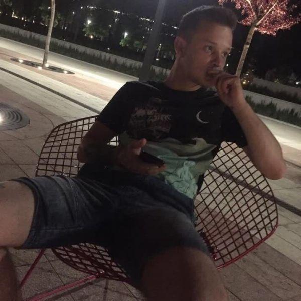 Video Call with Артур
