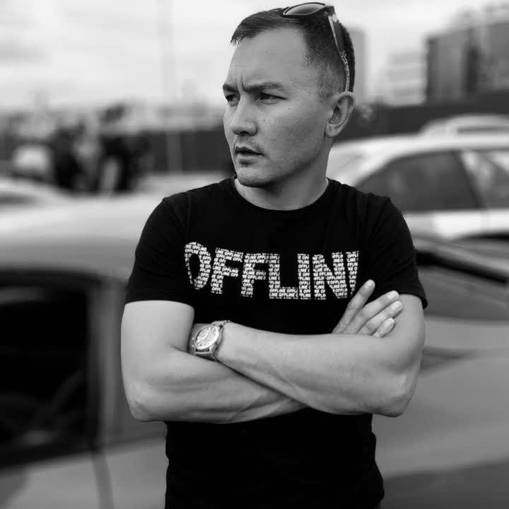 Video Call with Галымжан