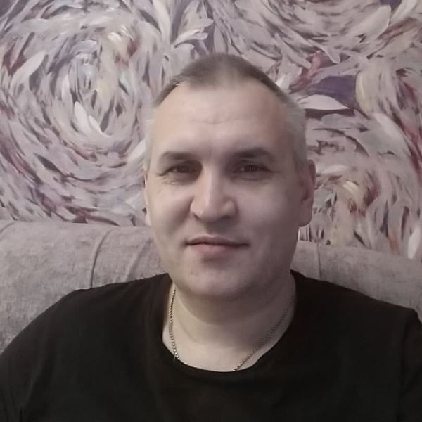 Video Call with Владимир