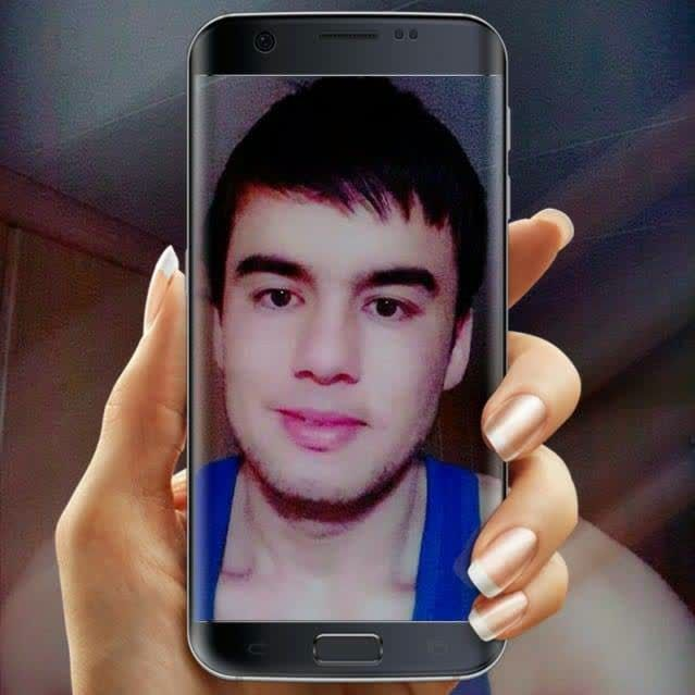 Video Call with Islom