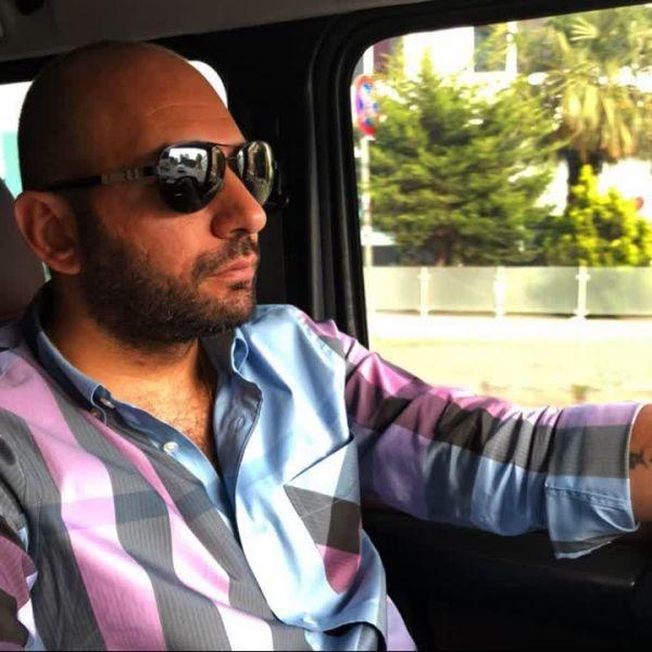 Video Call with Selahaddin