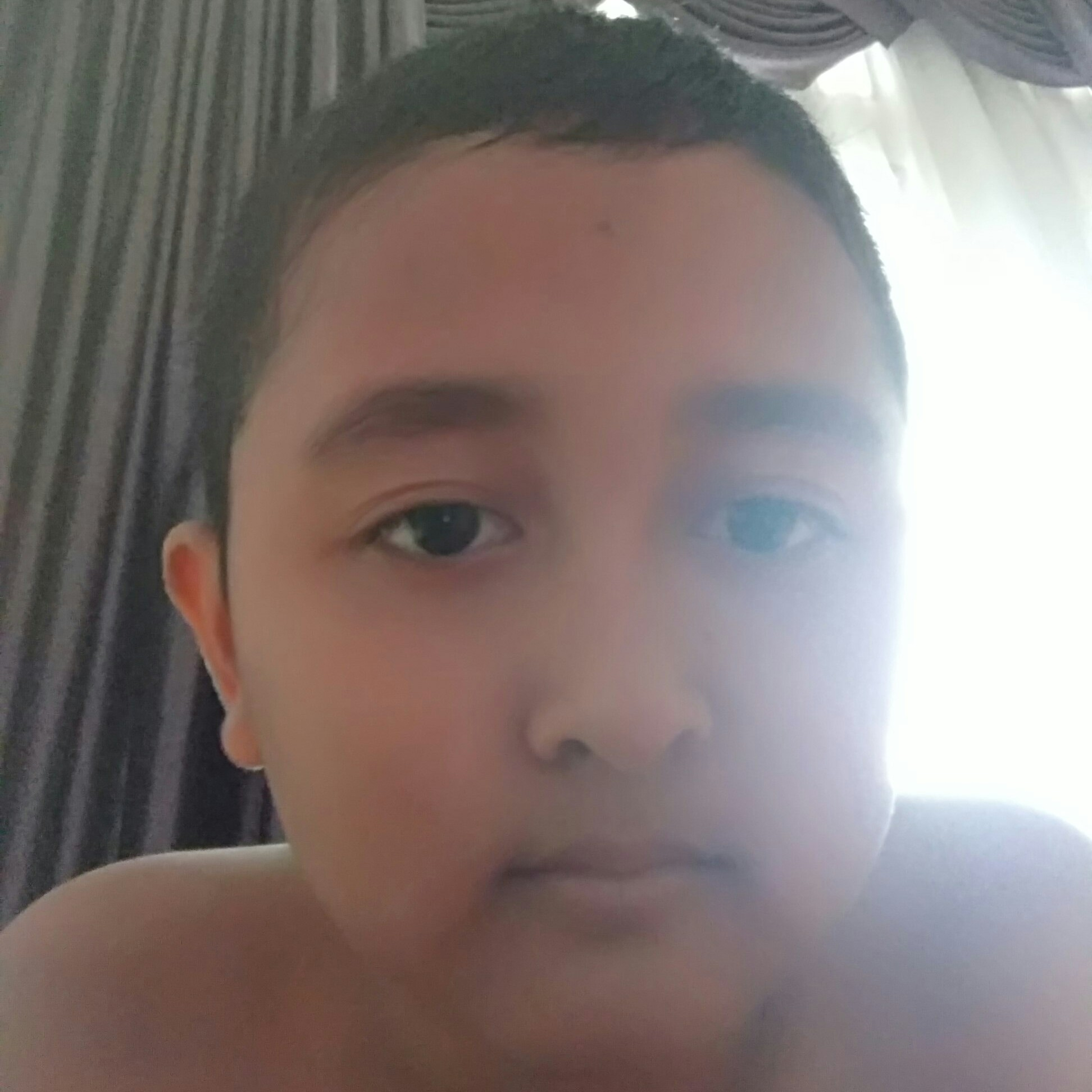 Video Call with rehan