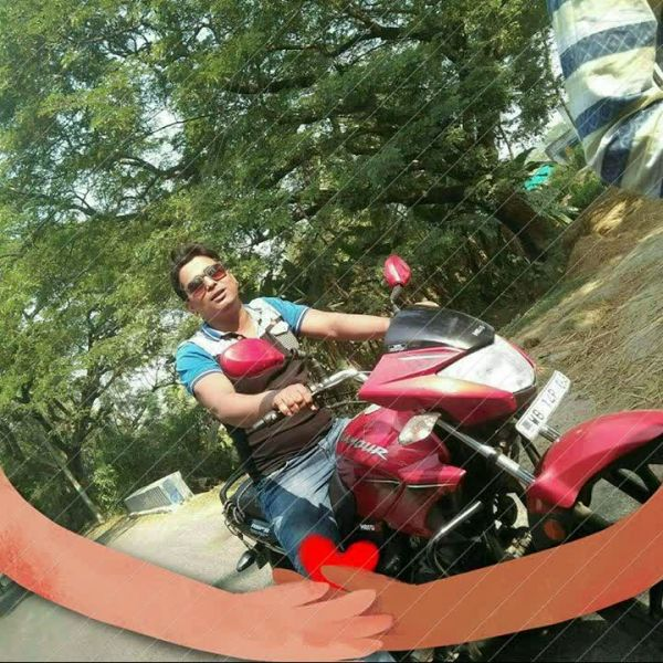 Video Call with Raju
