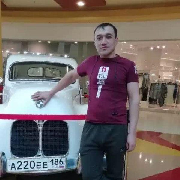 Video Call with Олимжон