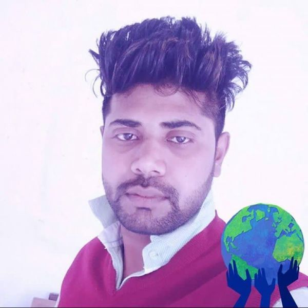 Video Call with rk bhati