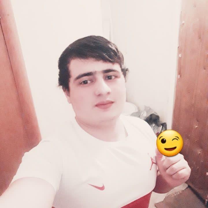 Video Call with Чоник