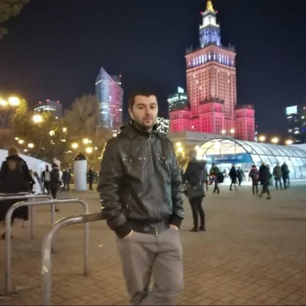 Video Call with გიორგი