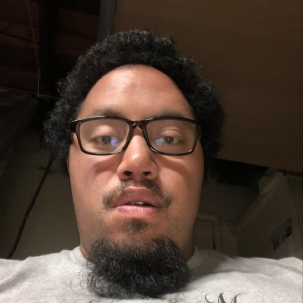 Video Call with samoandude