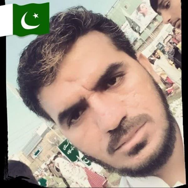 Video Call with Muhammad Abid