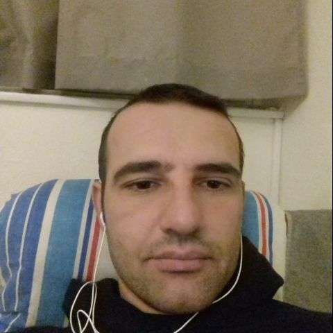 Video Call with nikos