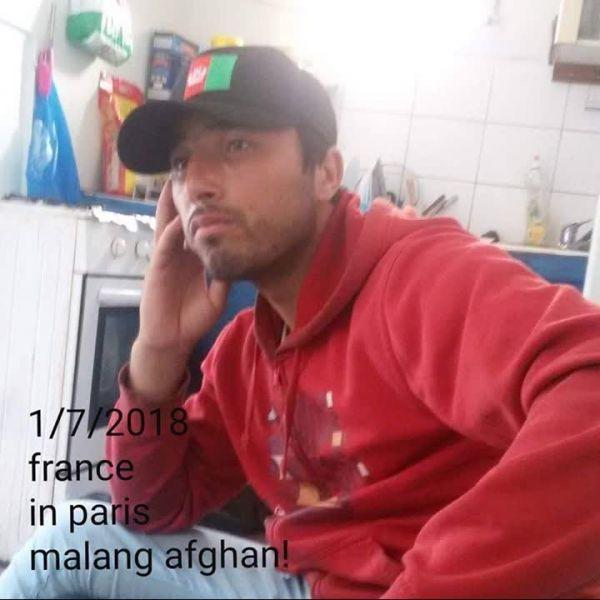 Video Call with Matiullah