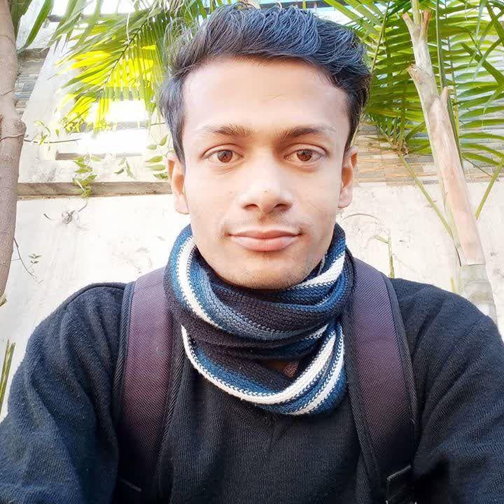 Video Call with Binod Singh