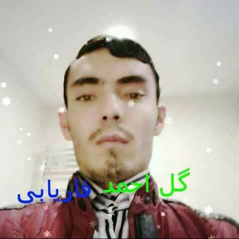 Video Call with گل احمد فاریابی