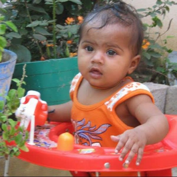 Video Call with Tadiparthi