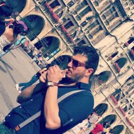 Video Call with Najm