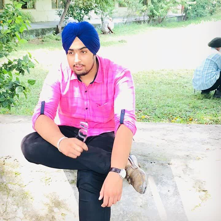 Video Call with Arshpreet