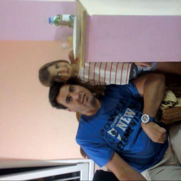 Video Call with Γιοργος