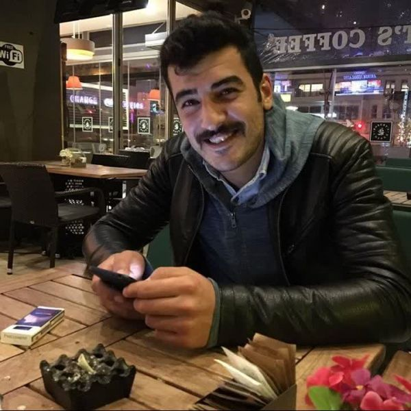 Video Call with Mevlüt