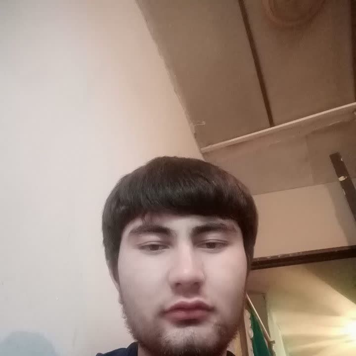 Video Call with Шахбоз