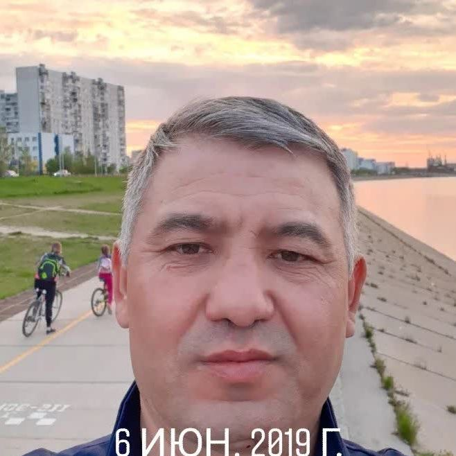 Video Call with Закир