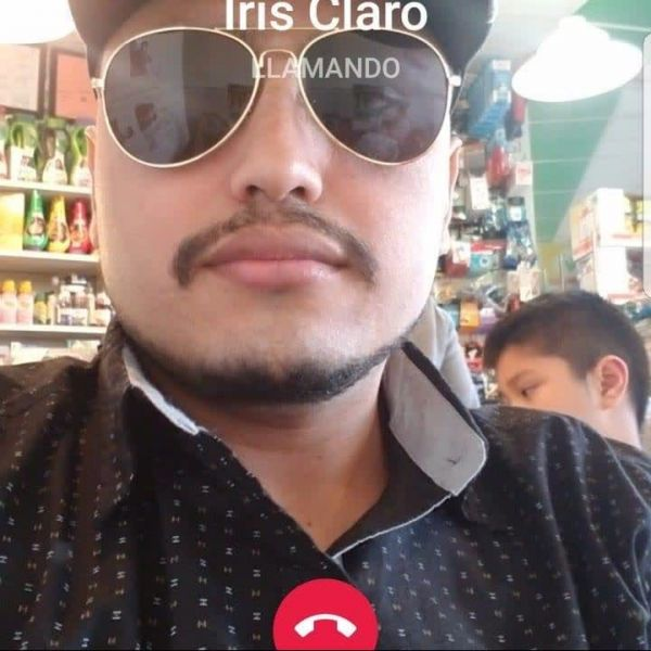 Video Call with Marvin