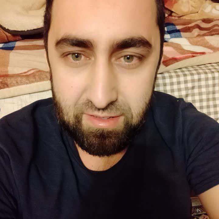 Video Call with Муслим