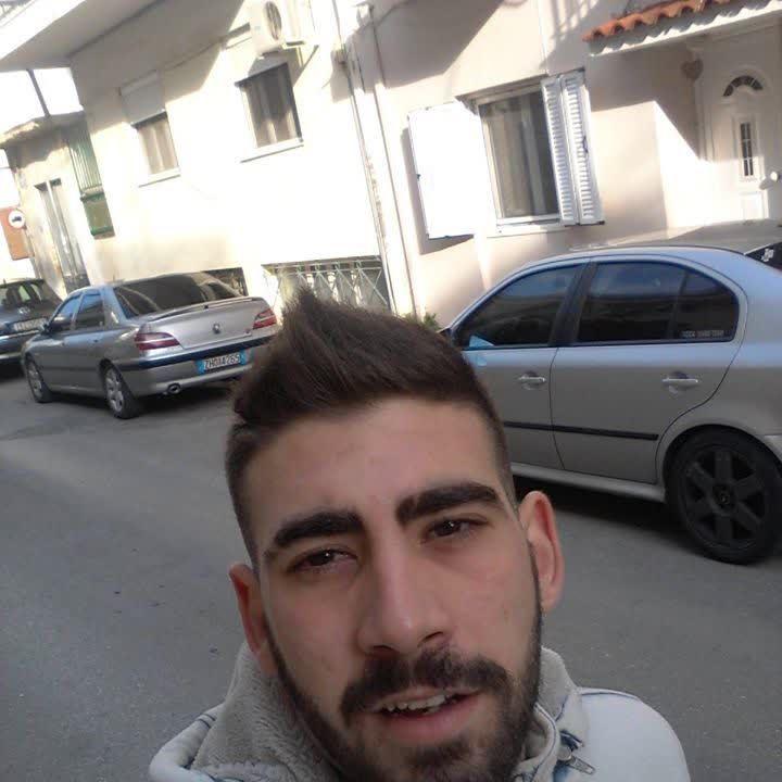 Video Call with Γιώργος