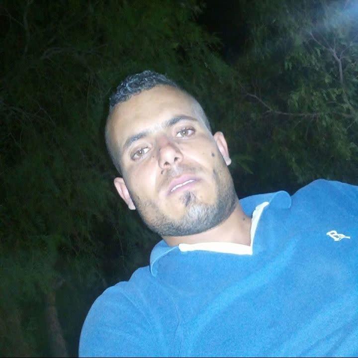 Video Call with Salah