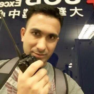 Video Call with Sundar