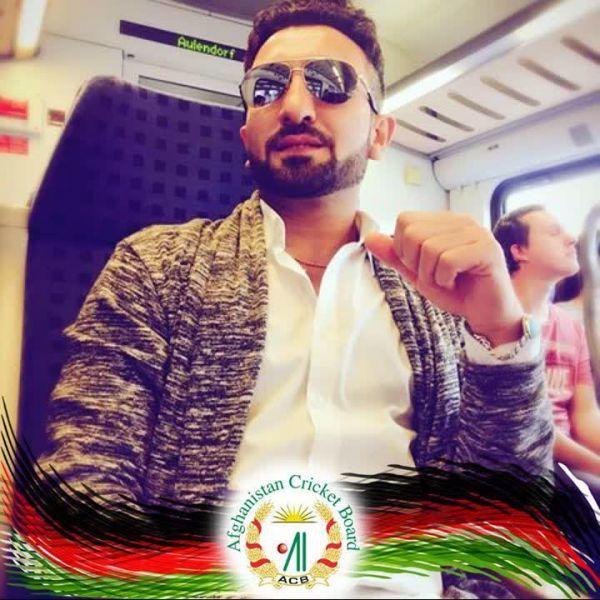 Video Call with Mujahid Khan