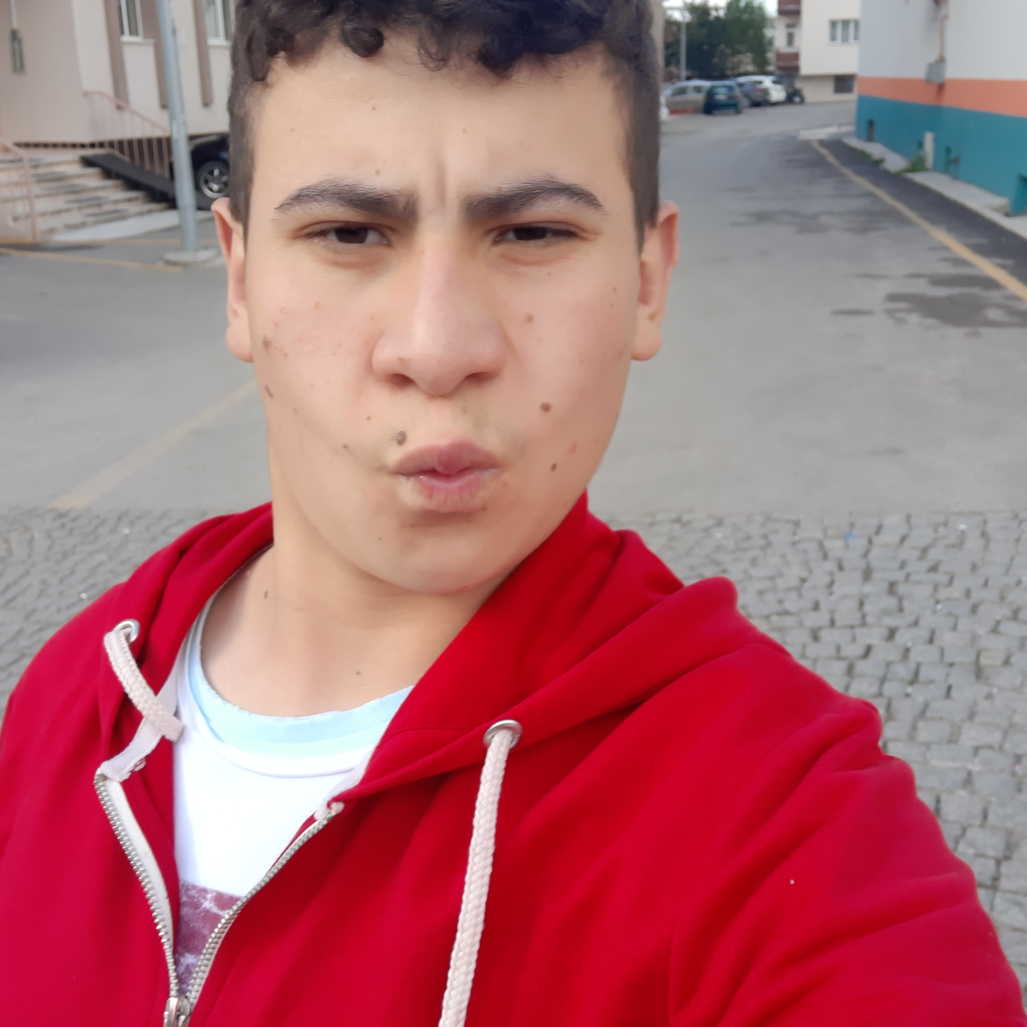 Video Call with yavuz kuş