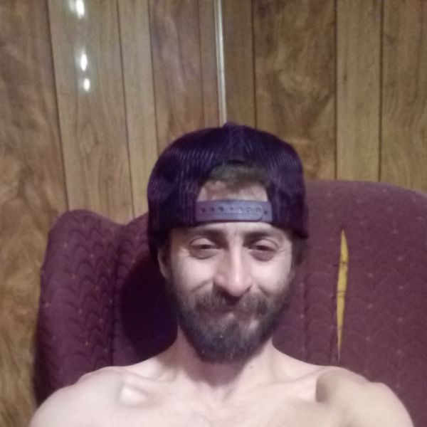 Video Call with T-Dog with a big dick