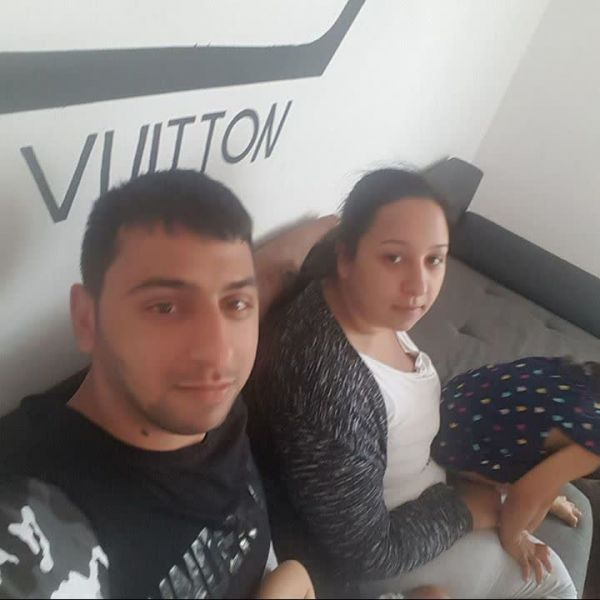 Video Call with Memetovic
