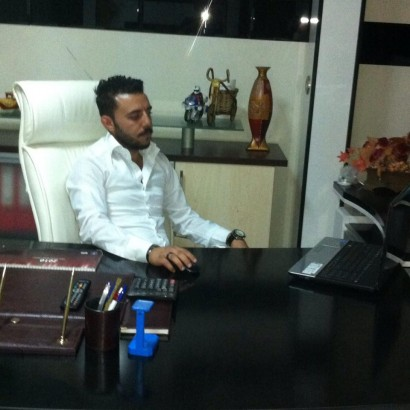 Video Call with sevdecan