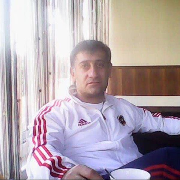 Video Call with Garik